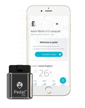 pedal-phone