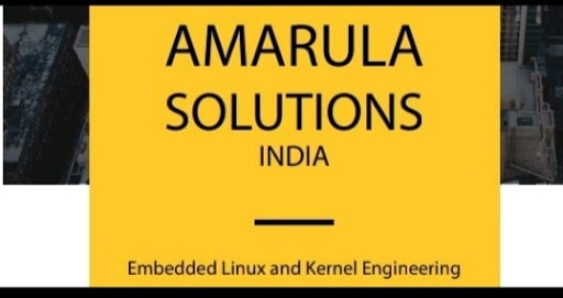Second Anniversary- Amarula Solutions India